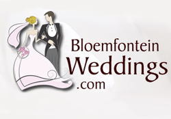 All you need to know when planning a wedding in Bloemfontein. Bloemfontein Weddings is the most comprehensive guide for wedding related information in Bloemfontein.