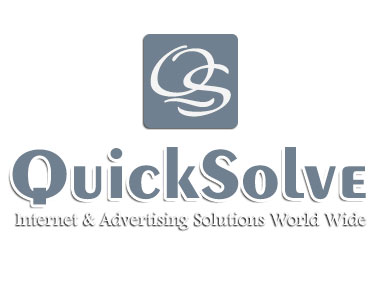 Advertising and IT Solutions world wide. Contact QuickSolve for a webiste like this one...