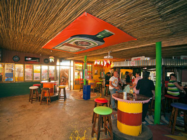 Shebeen Bar at Emoya